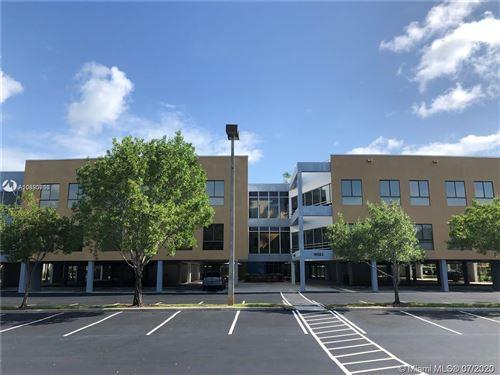 Photo of 18503 Pines Blvd #313, Pembroke Pines, FL 33029 (MLS # A10890736)