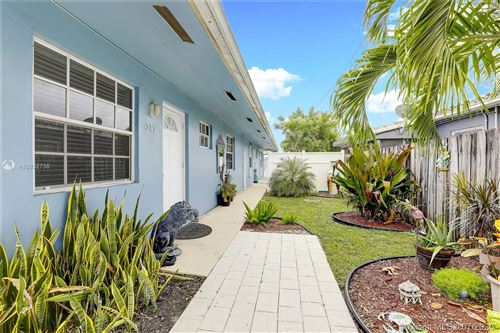 Photo of Listing MLS a10892736 in 235-237 SW 8th St Unit 1-2 Fort Lauderdale FL 33315