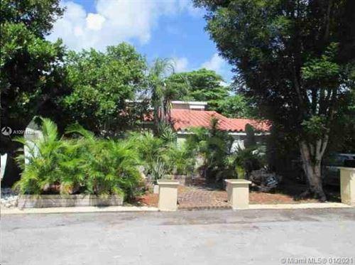 Photo of 2501 NE 8th Ave, Wilton Manors, FL 33305 (MLS # A10911736)