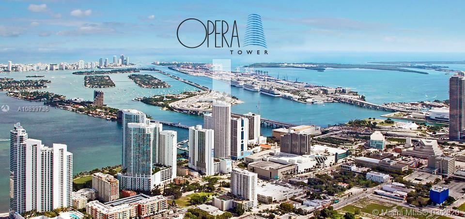 1750 N Bayshore Dr #5503, Miami, FL 33132 - #: A10833736
