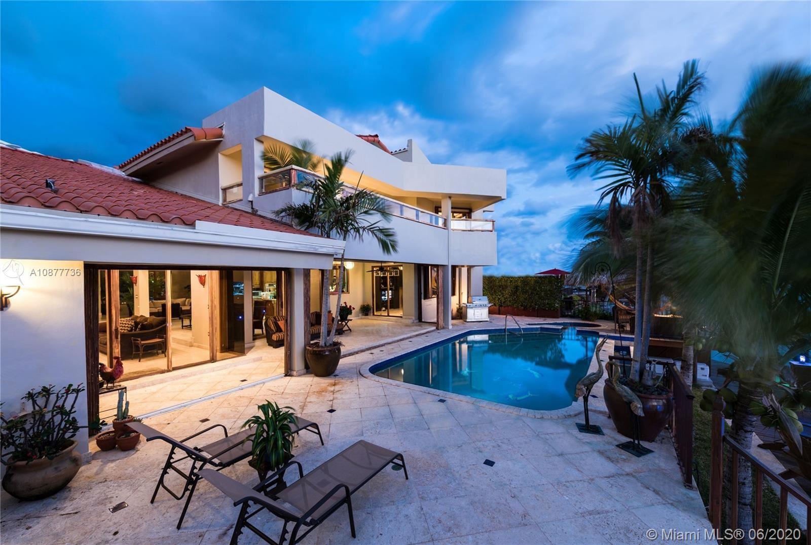 2076 NE 121 Rd, North Miami, FL 33181 - #: A10877736