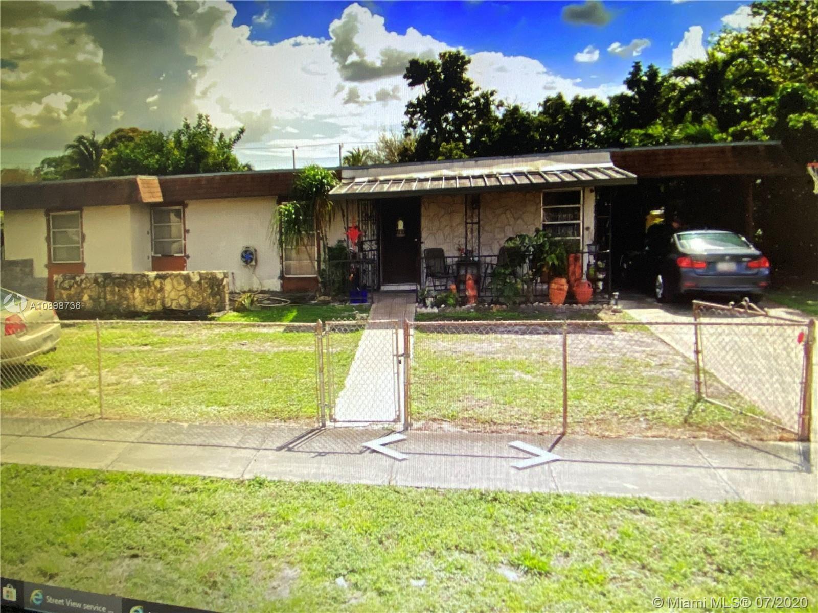 4920 NW 192nd St, Miami Gardens, FL 33055 - #: A10898736