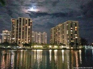 Photo of 18151 NE 31 #112, Aventura, FL 33160 (MLS # A10597737)
