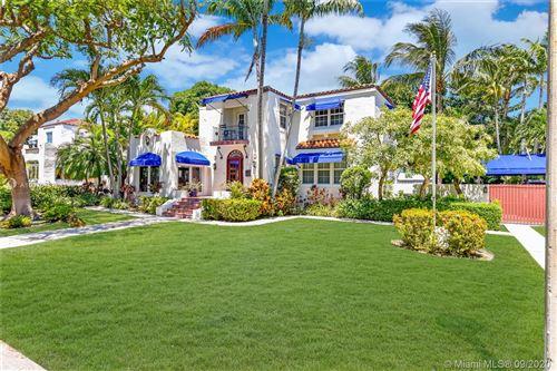 Foto de inmueble con direccion 801 NE 72nd St Miami FL 33138 con MLS A10920737