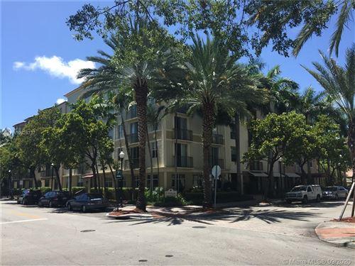 Photo of 1900 Van Buren St #217B, Hollywood, FL 33020 (MLS # A10928737)