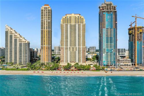 Photo of 17875 Collins Ave #901, Sunny Isles Beach, FL 33160 (MLS # A10994737)