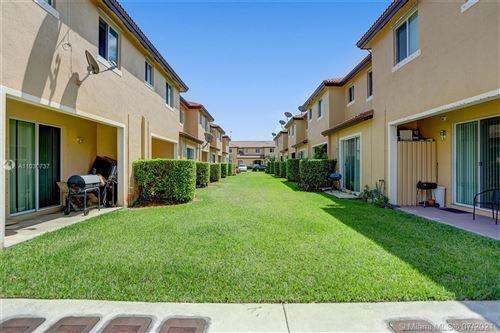 Photo of 12030 SW 268th St #57, Homestead, FL 33032 (MLS # A11030737)