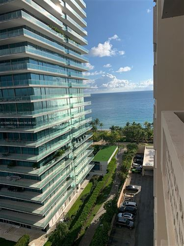 Photo of 10185 Collins Ave #1402, Bal Harbour, FL 33154 (MLS # A11096737)