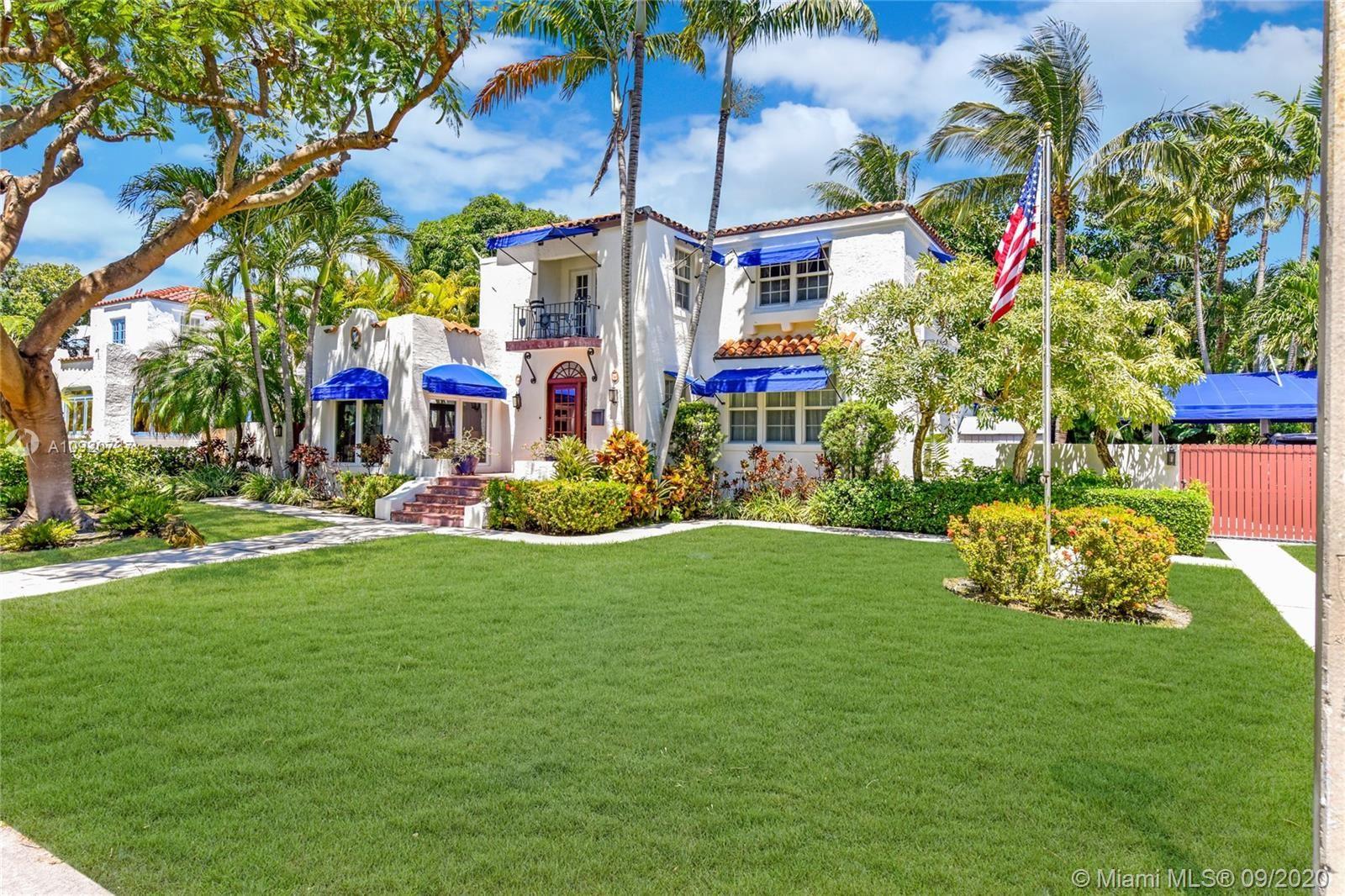 801 NE 72nd St, Miami, FL 33138 - #: A10920737