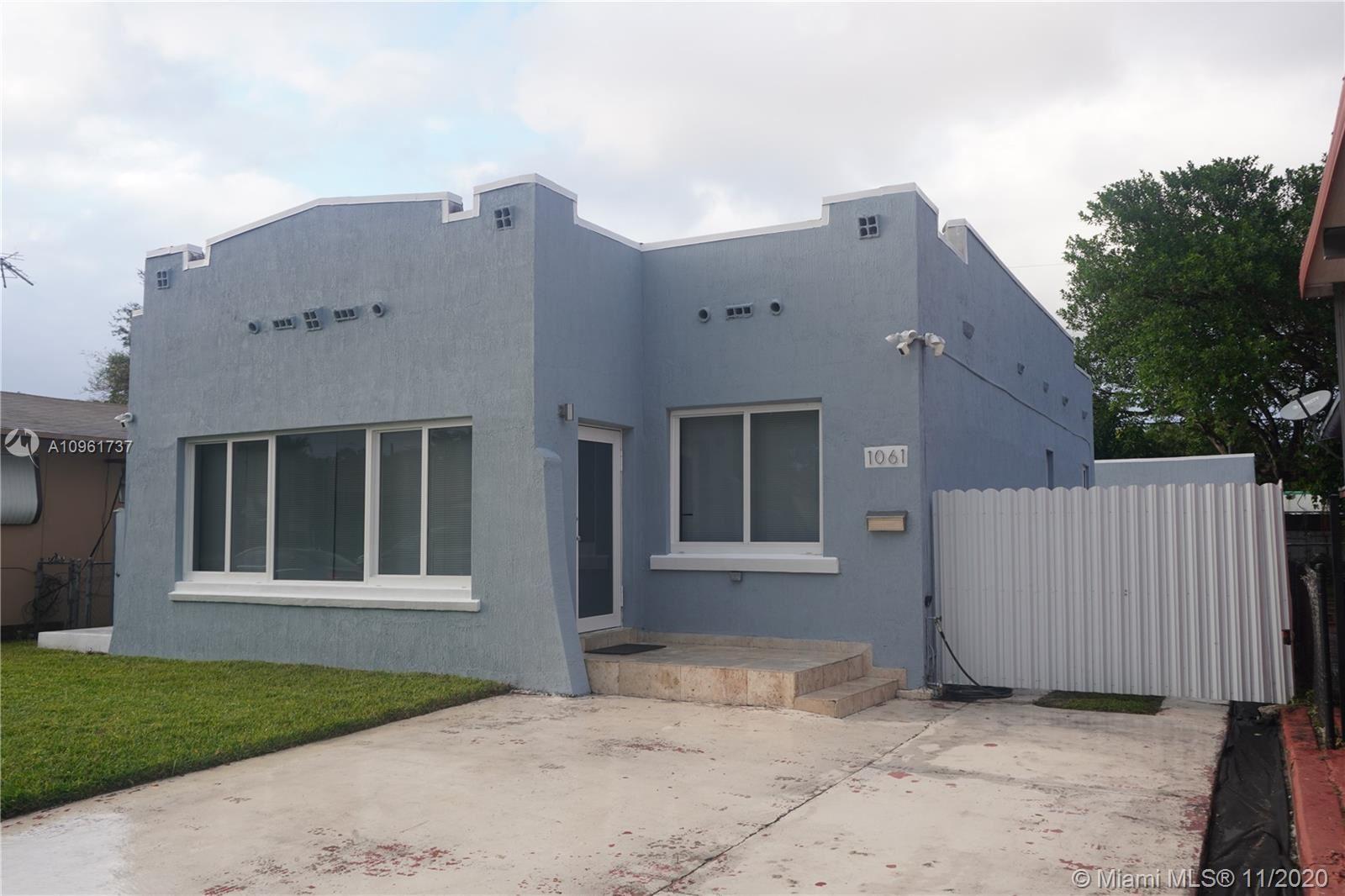 1061 NW 47th st, Miami, FL 33127 - #: A10961737