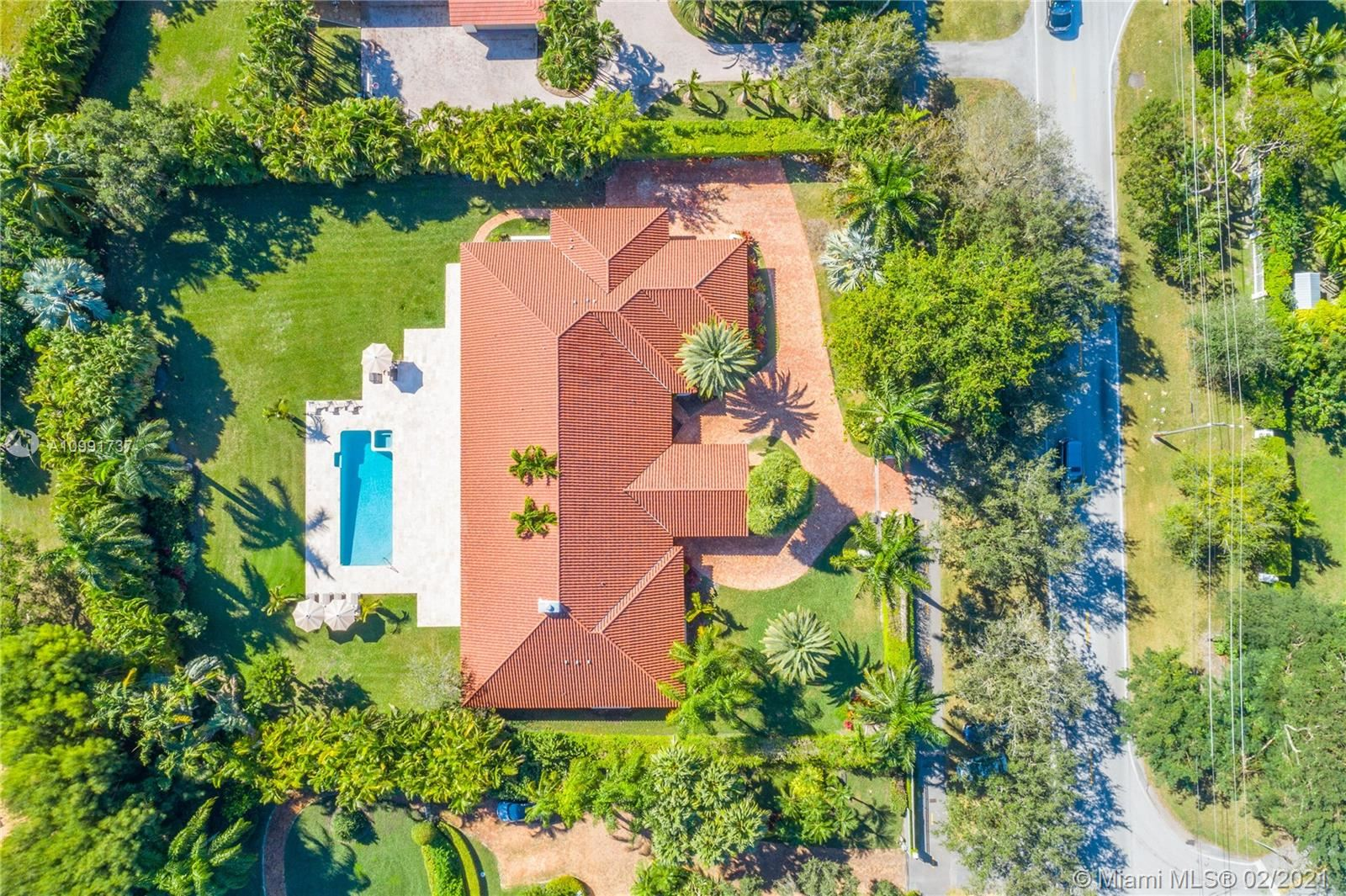 8251 Old Cutler Rd, Coral Gables, FL 33143 - #: A10991737