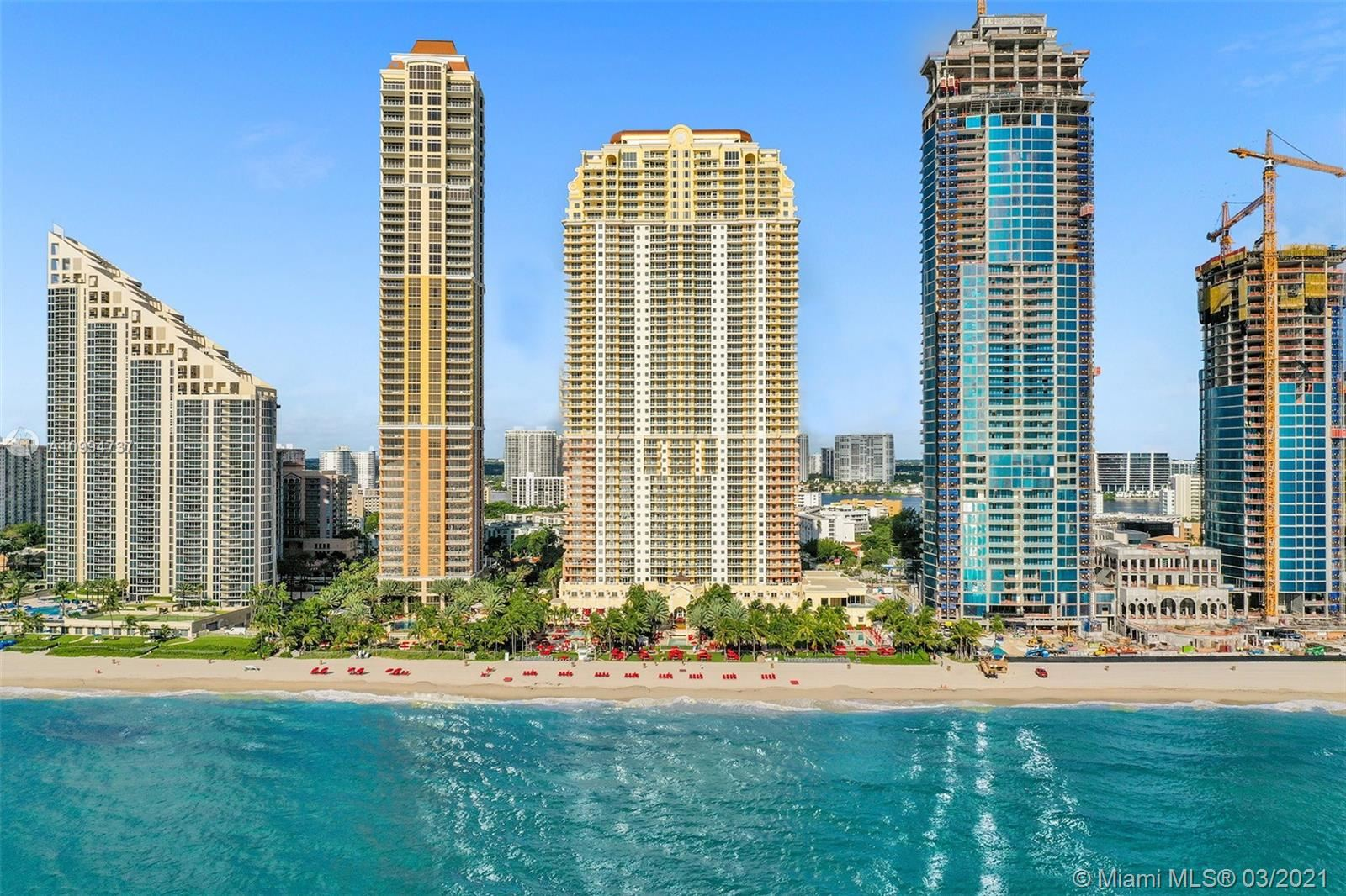 17875 Collins Ave #901, Sunny Isles, FL 33160 - #: A10994737