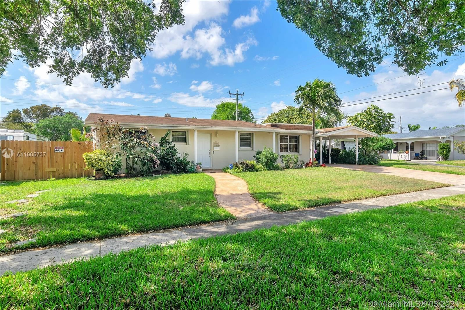 5001 SW 91st Ave, Cooper City, FL 33328 - #: A11005737