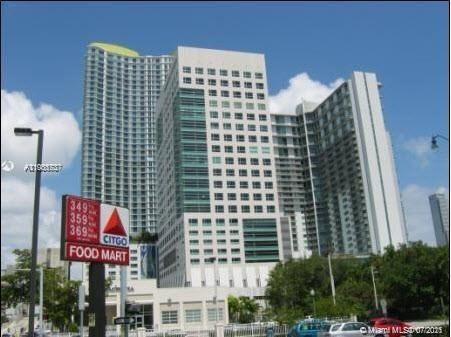 185 SW 7th St #3800, Miami, FL 33130 - #: A11065737