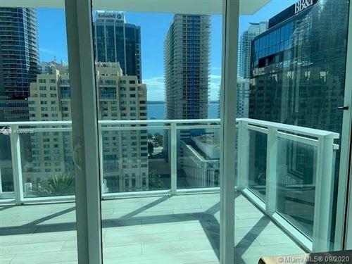 Photo of 1080 Brickell Ave #1800, Miami, FL 33131 (MLS # A10810738)
