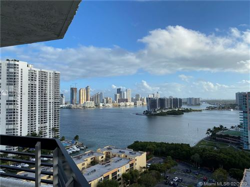 Photo of Listing MLS a10823738 in 3400 NE 192nd St #2104 Aventura FL 33180