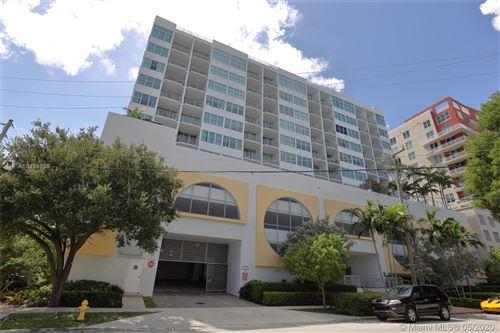 Photo of Listing MLS a10859738 in 2200 NE 4th Ave #908 Miami FL 33137