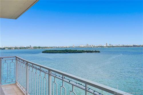 Foto de inmueble con direccion 11111 Biscayne Blvd #1407 Miami FL 33181 con MLS A10883738
