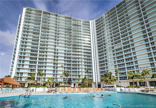 Photo of Sunny Isles Beach, FL 33160 (MLS # A10886738)