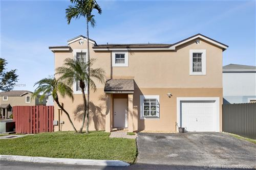 Photo of 9054 SW 147th Ct, Miami, FL 33196 (MLS # A10962738)