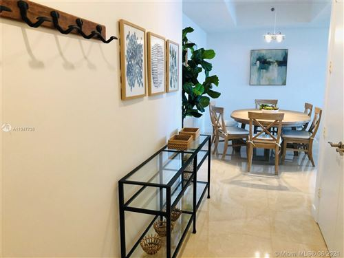 Photo of 15811 Collins Ave #1505, Sunny Isles Beach, FL 33160 (MLS # A11047738)