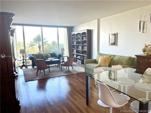 Photo of 10275 Collins Ave #425, Bal Harbour, FL 33154 (MLS # A11053738)