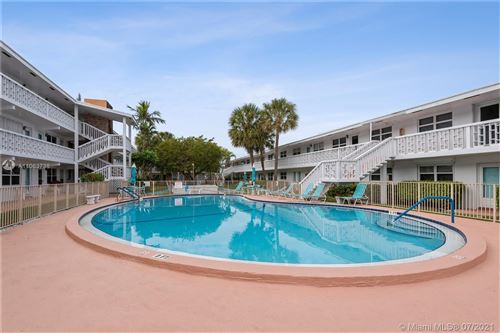 Photo of 228 Hibiscus Ave #335, Lauderdale By The Sea, FL 33308 (MLS # A11063738)