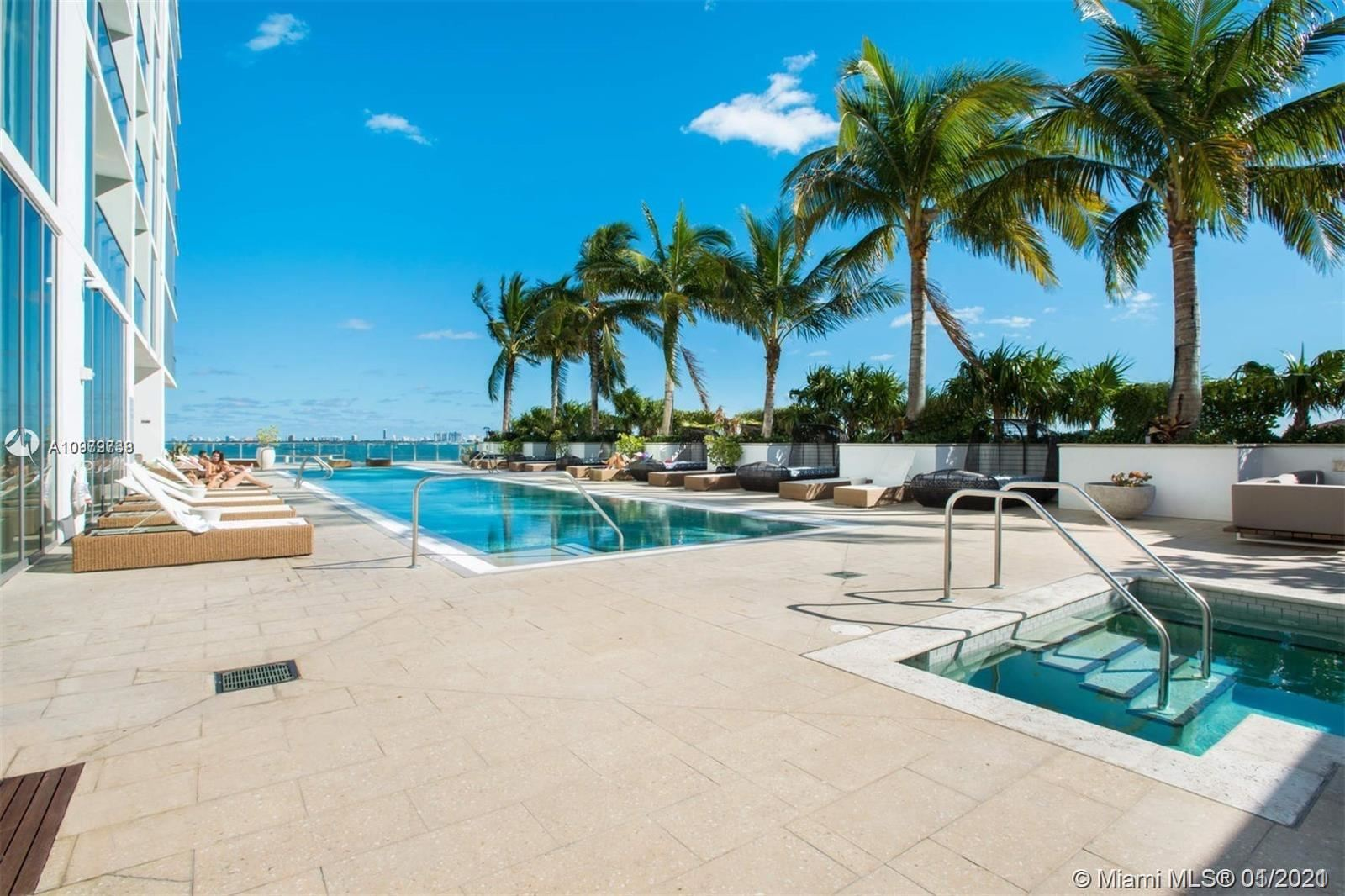 2900 NE 7th Ave #3506, Miami, FL 33137 - #: A10979738