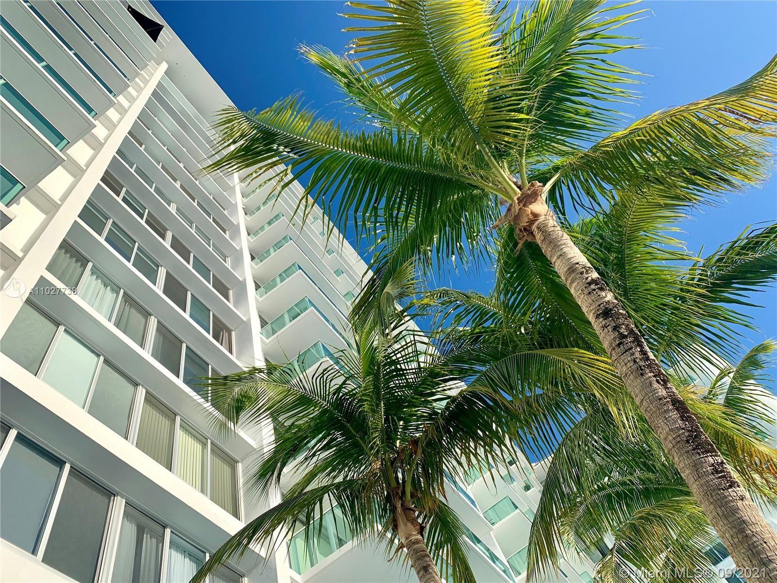 1000 West Ave #506, Miami Beach, FL 33139 - #: A11027738