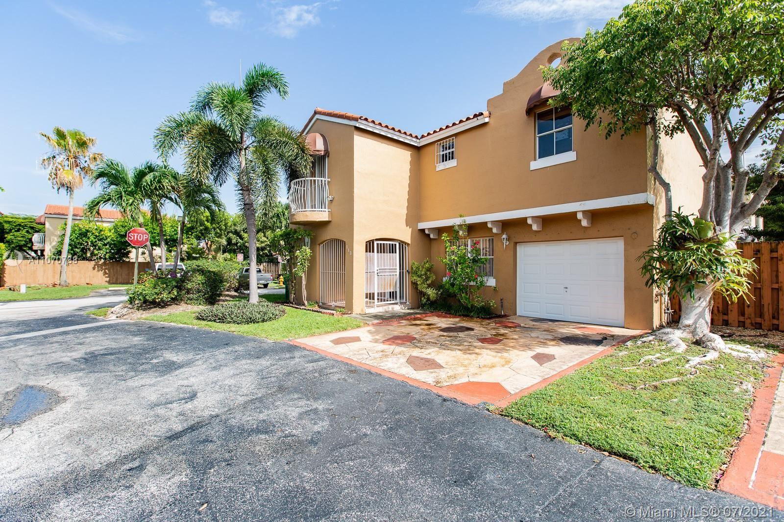 113 NW 85th Ct, Miami, FL 33126 - #: A11070738