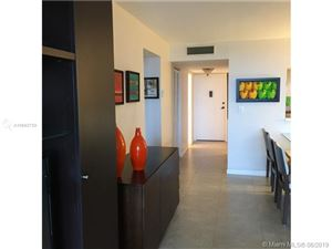 Photo of 210 SEAVIEW DR #507, Key Biscayne, FL 33149 (MLS # A10693739)