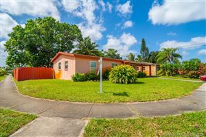 Photo of Listing MLS a10745739 in 3300 NW 17th Ct Lauderhill FL 33311