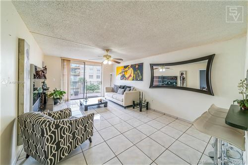 Photo of 9310 Fontainebleau #409, Miami, FL 33172 (MLS # A10770739)