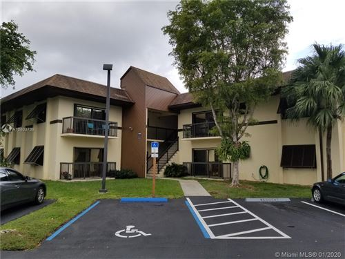 Photo of Listing MLS a10803739 in 7965 SW 86th St #123 Miami FL 33143