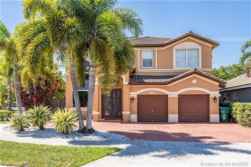 Photo of Listing MLS a10849739 in 15420 SW 24th Ter Miami FL 33185