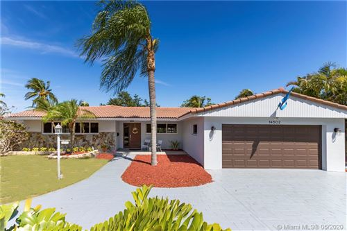 Photo of Listing MLS a10858739 in 14602 Rosewood Rd Miami Lakes FL 33014