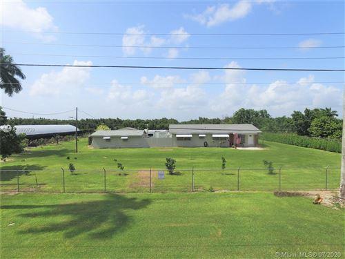 Photo of 20255 SW 280 St, Homestead, FL 33031 (MLS # A10890739)