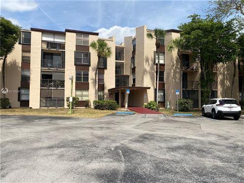 Photo of 14525 SW 88 #412J, Kendall, FL 33186 (MLS # A11024739)