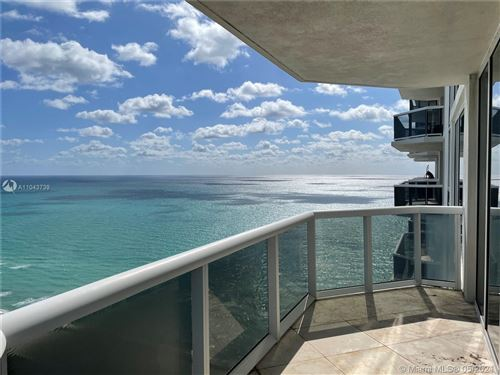 Photo of 4779 Collins Ave #3407, Miami Beach, FL 33140 (MLS # A11043739)