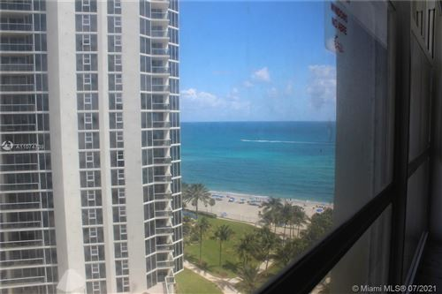 Photo of 19201 Collins Ave #1027, Sunny Isles Beach, FL 33160 (MLS # A11074739)