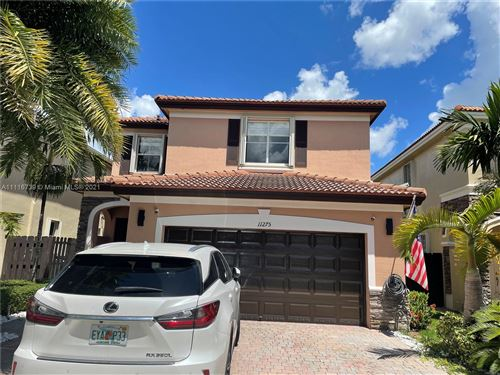 Photo of 11275 NW 43rd terrace, Doral, FL 33178 (MLS # A11116739)