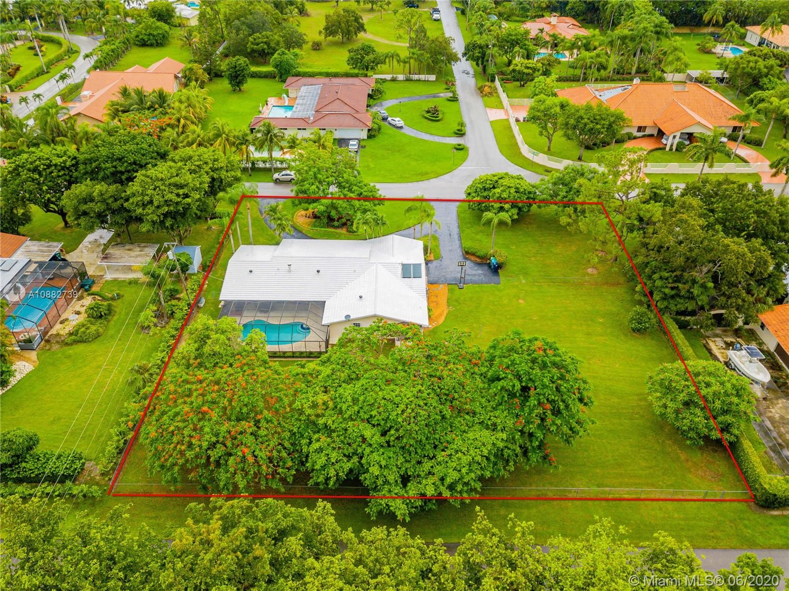 7960 SW 67th Ter, Miami, FL 33143 - #: A10882739