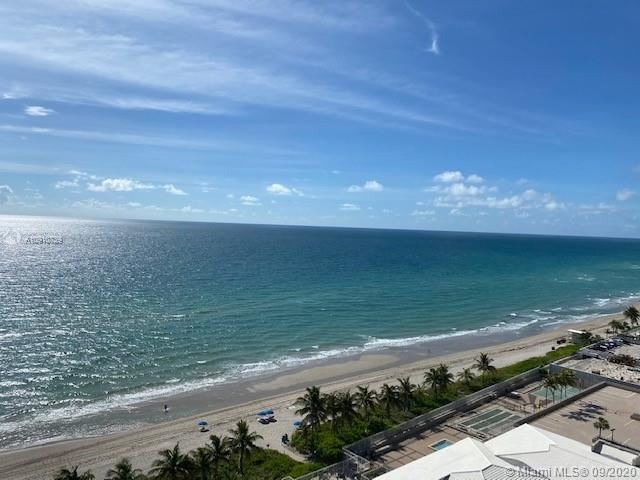1950 S Ocean Dr #16J, Hallandale Beach, FL 33009 - #: A10910739