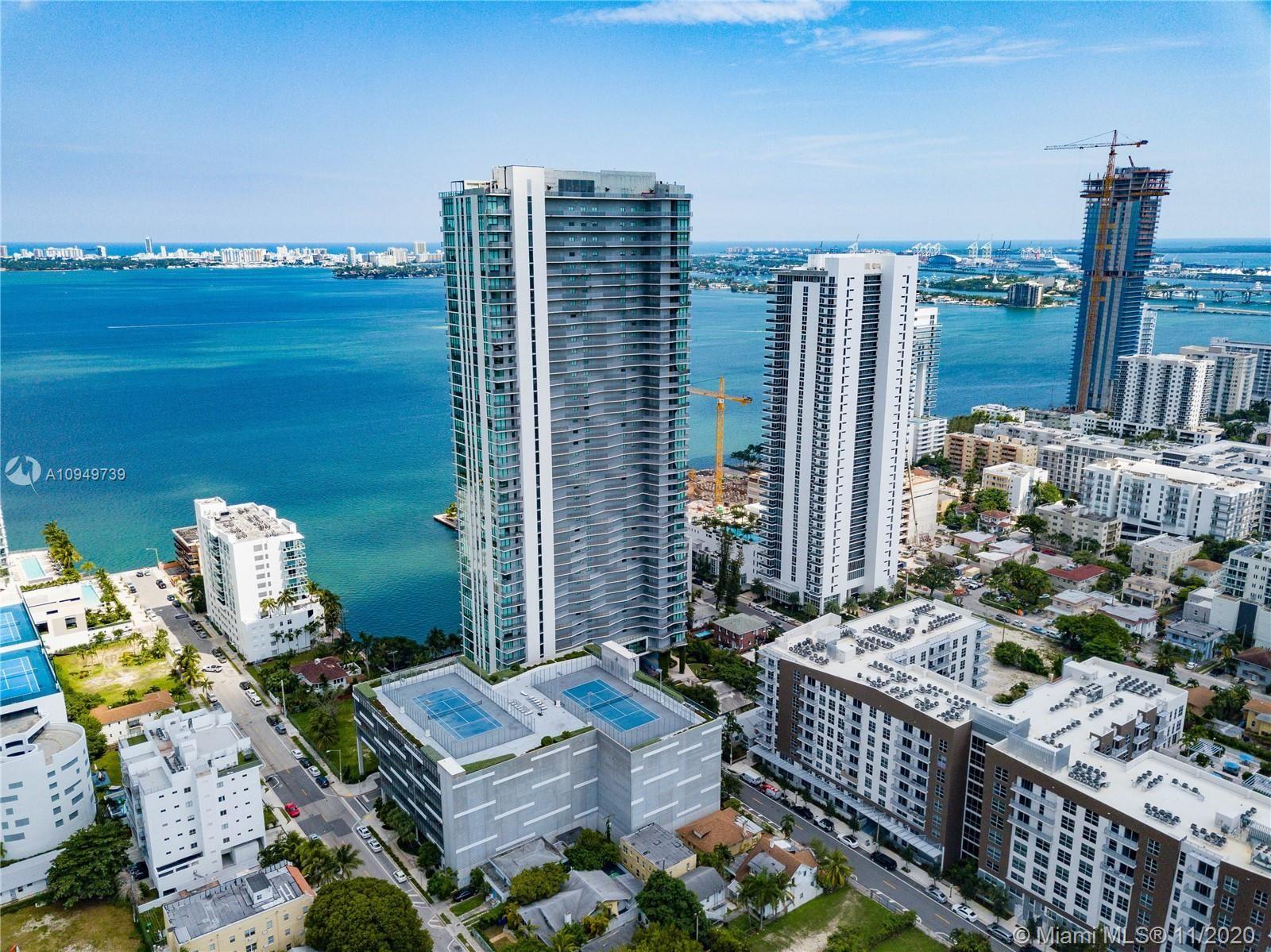 460 NE 28th St, Miami, FL 33137 - #: A10949739