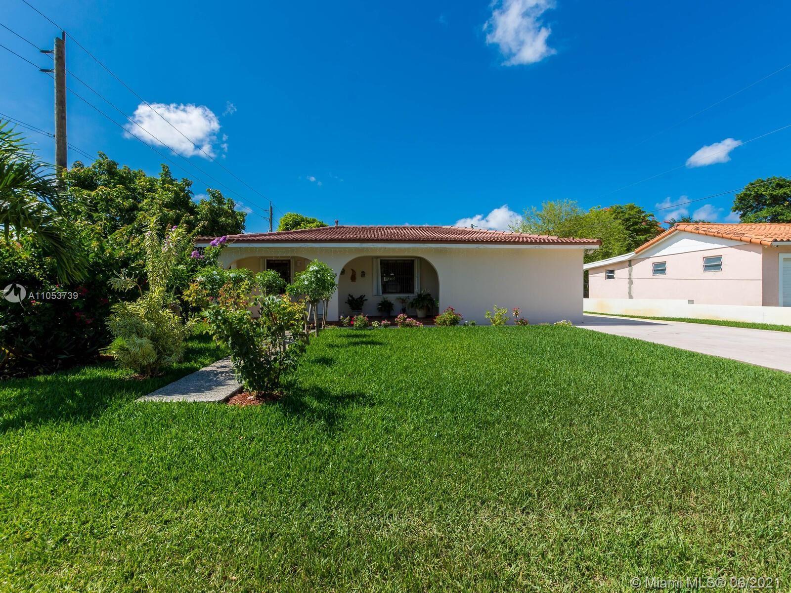 6635 SW 45th St, Miami, FL 33155 - #: A11053739