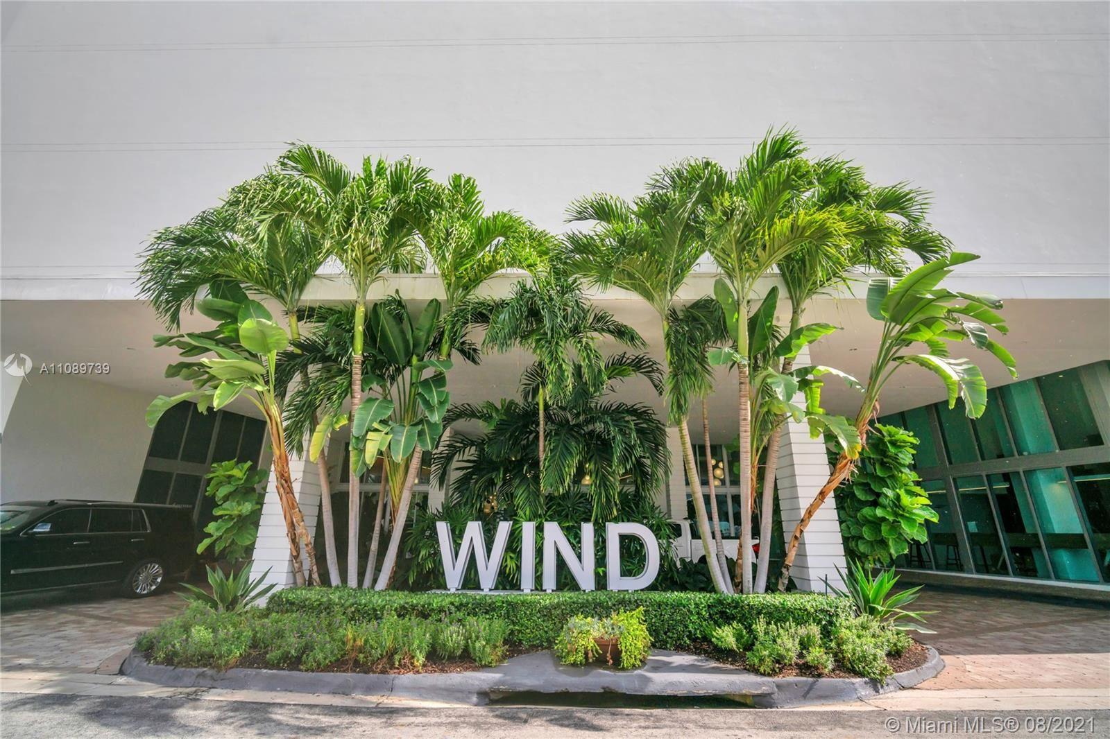 350 S Miami Ave #3512, Miami, FL 33130 - #: A11089739