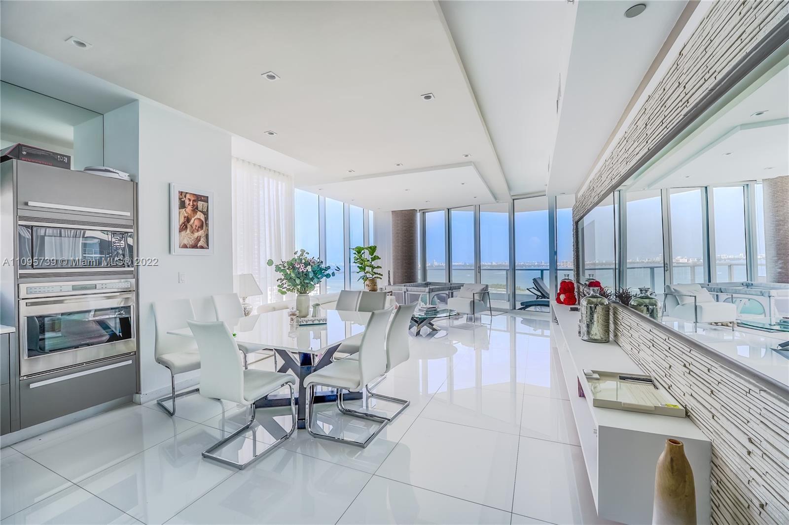 2020 N Bayshore Dr #2801, Miami, FL 33137 - #: A11095739