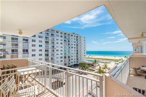 Foto de inmueble con direccion 345 Ocean Dr #625 Miami Beach FL 33139 con MLS A10157740