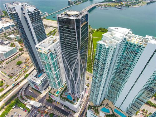 Photo of 1000 Biscayne Blvd #2201, Miami, FL 33132 (MLS # A10723740)