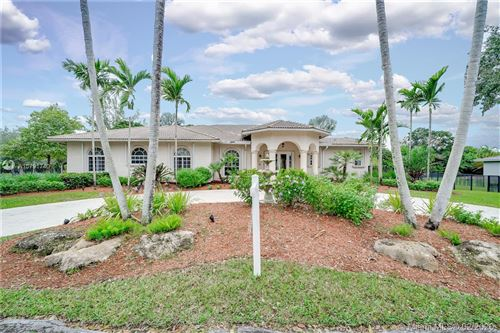 Photo of Listing MLS a10791740 in 13441 SW 29th Ct Davie FL 33330
